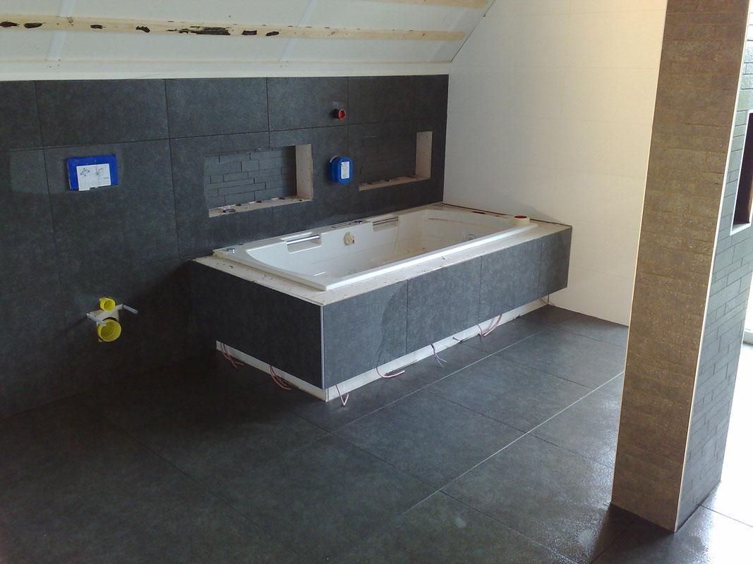 Divers sanitair – Tegelzetbedrijf Dijkstra